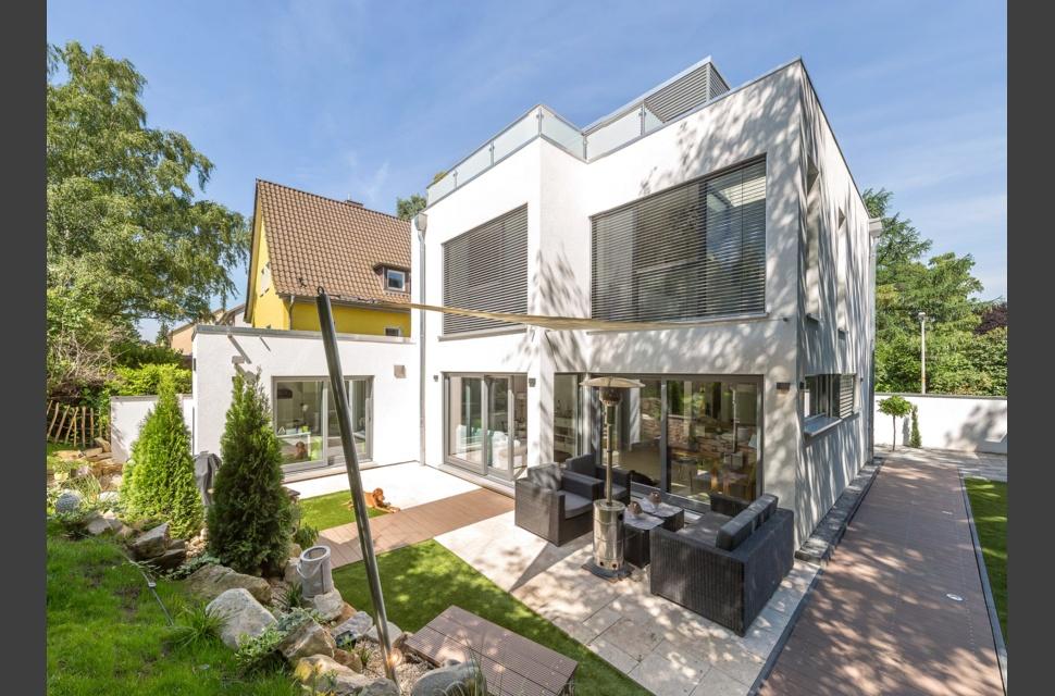 Meisterstuck Haus Hausdetail