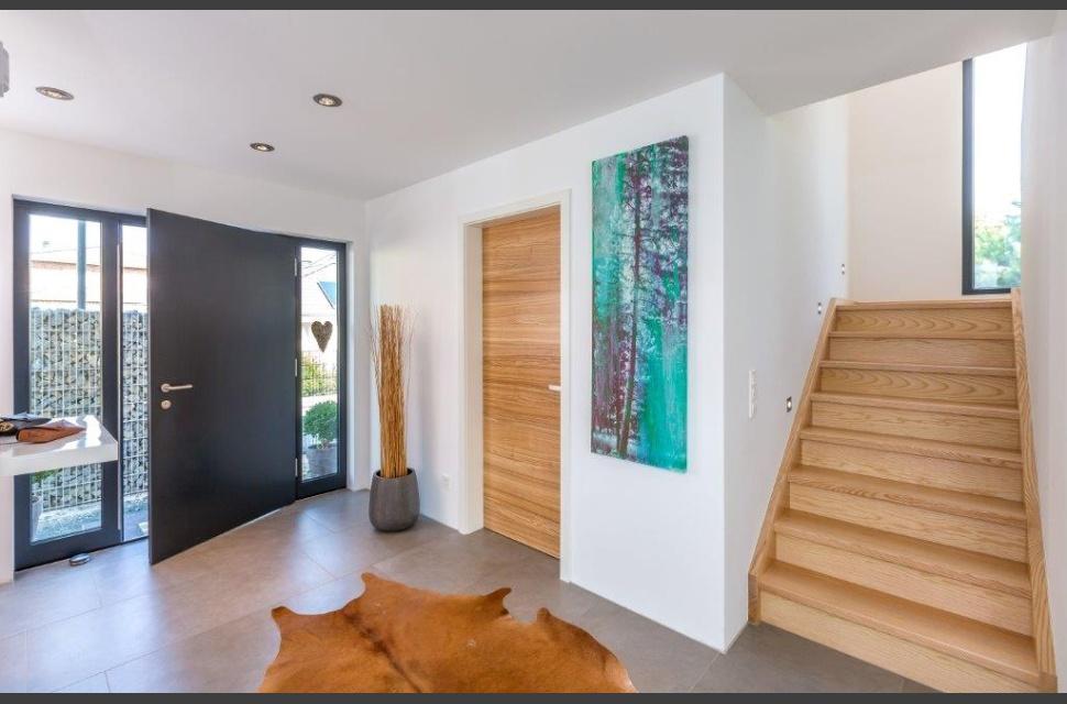 Stadtvilla innenansicht  Meisterstück-HAUS | Hausdetail