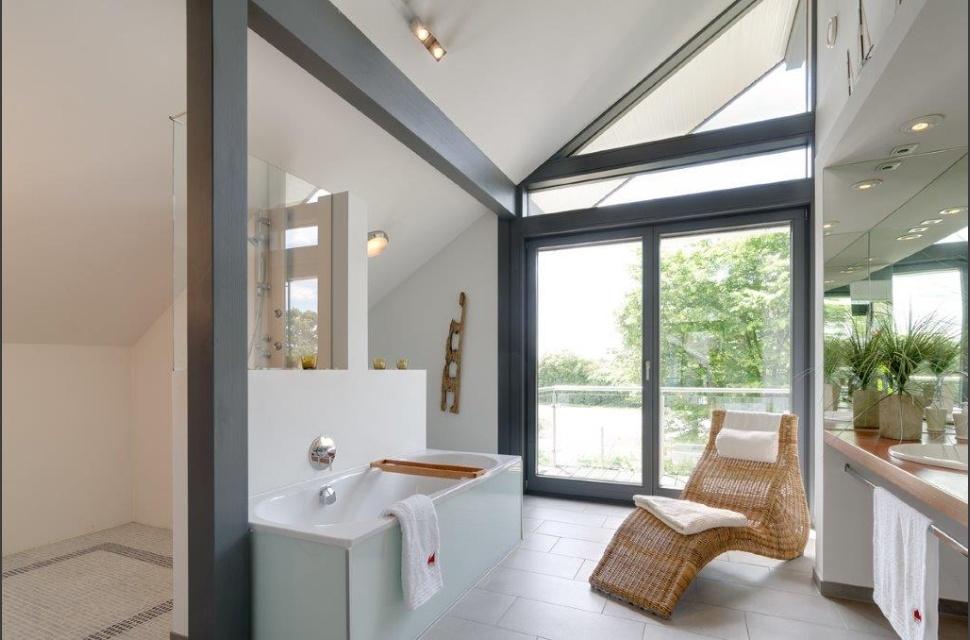 Musterhaus innenansicht  Meisterstück-HAUS | Hausdetail